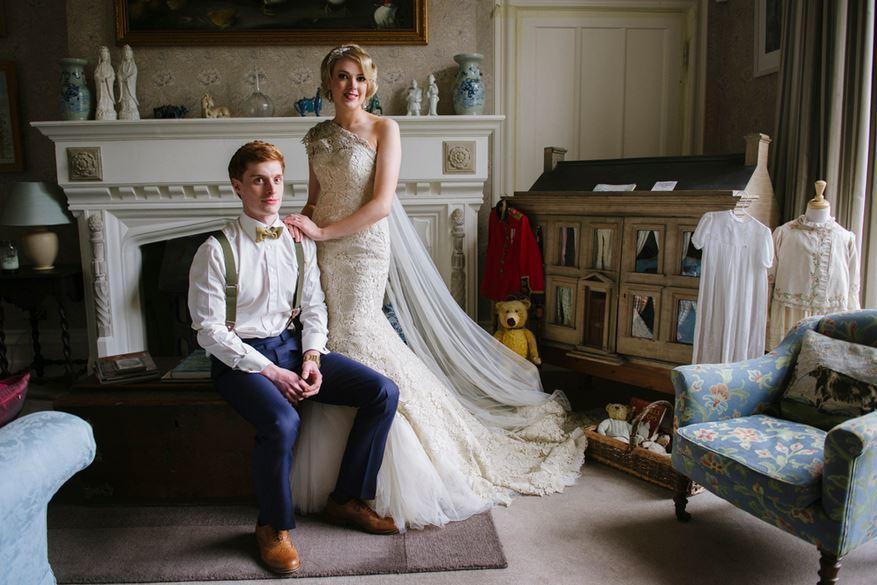 wedding photography blessingbourne